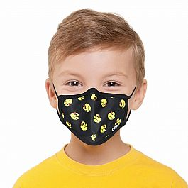 Youth Face Mask - Rubber Duckies