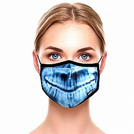 Adult Face Mask - X-Ray