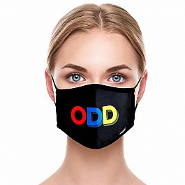 Adult Face Mask - ODD