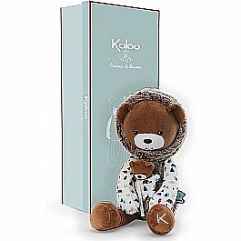 Kaloo Gaston Bear CAT19