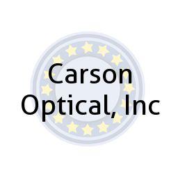 Carson Optical, Inc