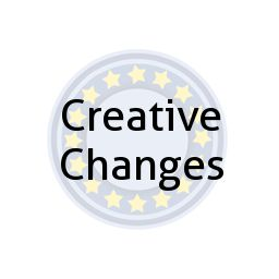 Creative Changes