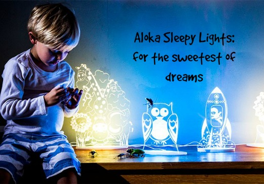 Aloka Sleepy Lights