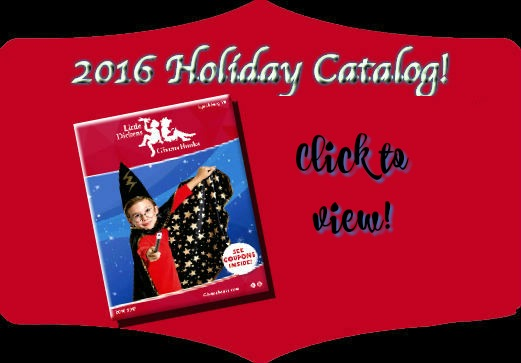 holiday catalog christmas lynchburg toystore bookstore