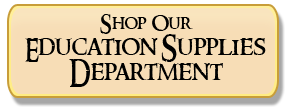 Shop Our Education Supplies Department