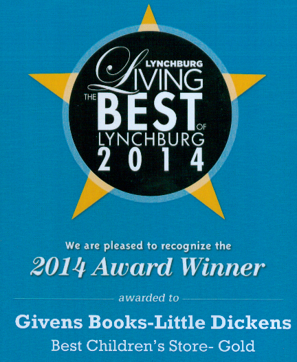 Best Children's Store 2014